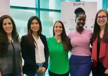 SUP-X Startup Conference: Get IT Girl! Diversity in Tech/Entrepreneurship Panel